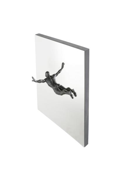 """AIRE I""|EsculturadeFernando Suárez| Compra arte en Flecha.es"