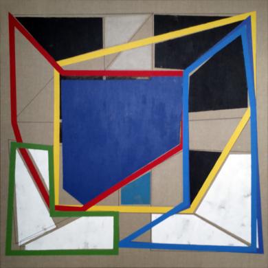 B 16|PinturadeLuis Medina| Compra arte en Flecha.es
