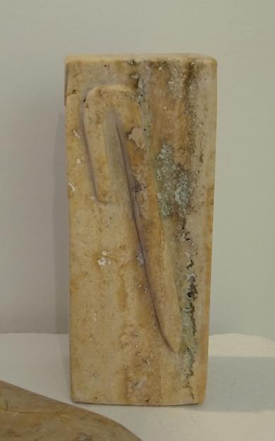 Brick Zumo/Serie Bodegón|EsculturadeRocio Rodrigo Prado| Compra arte en Flecha.es