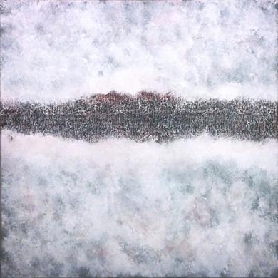 Kilimanjaro|PinturadeJorge Regueira| Compra arte en Flecha.es