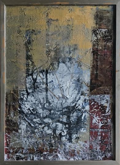 Winter time|PinturadeEnric Correa| Compra arte en Flecha.es