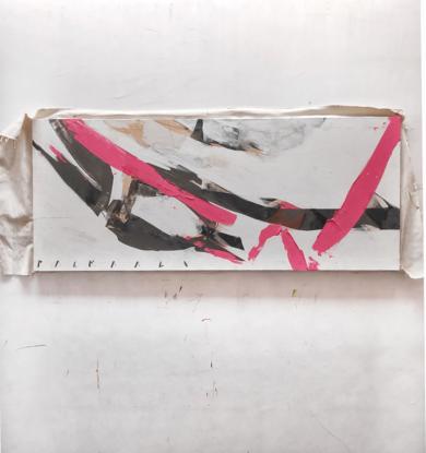 VOTUM|PinturadePalma Alvariño| Compra arte en Flecha.es