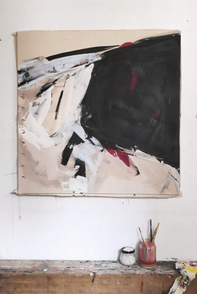 PENNA|PinturadePalma Alvariño| Compra arte en Flecha.es