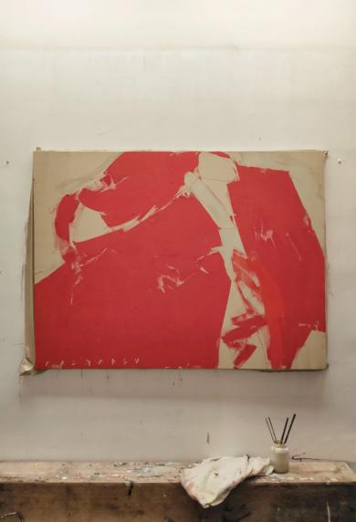 MAGMA|PinturadePalma Alvariño| Compra arte en Flecha.es
