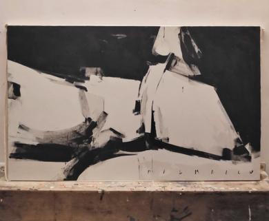 ETTE|PinturadePalma Alvariño| Compra arte en Flecha.es