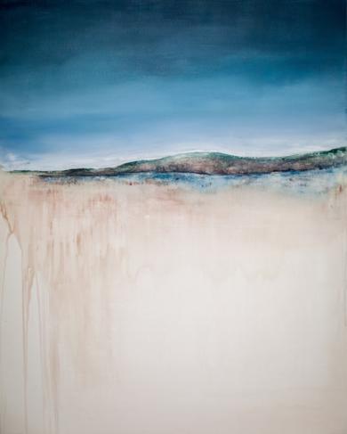 Lejano horizonte|PinturadeLucia Garcia Corrales| Compra arte en Flecha.es