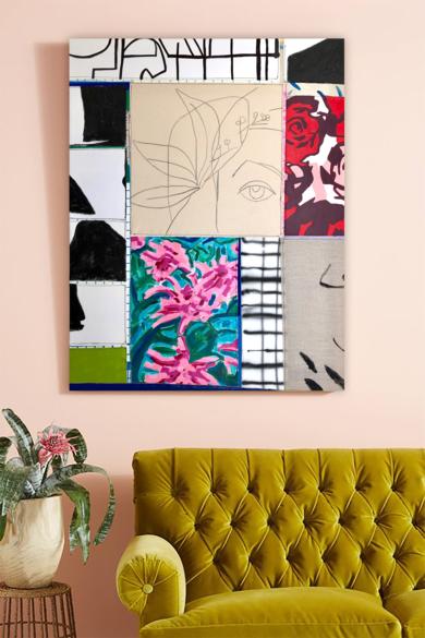 226 IM used|PinturadeNadia Jaber| Compra arte en Flecha.es