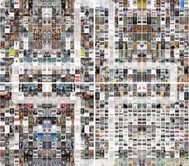 Ai +|CollagedeAiVictor| Compra arte en Flecha.es