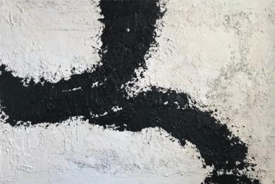 TIERRA Y RESISTENCIA|PinturadeALFREDO MOLERO DOVAL| Compra arte en Flecha.es