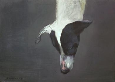 Perdido|PinturadeGonzho| Compra arte en Flecha.es
