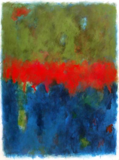 Moment 2|PinturadeLuis Medina| Compra arte en Flecha.es
