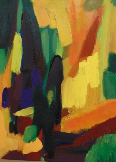 Abst TRANCE|PinturadeIsabel Martin| Compra arte en Flecha.es