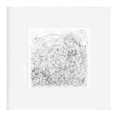 Curvisme - 157|Obra gráficadeRICHARD MARTIN| Compra arte en Flecha.es