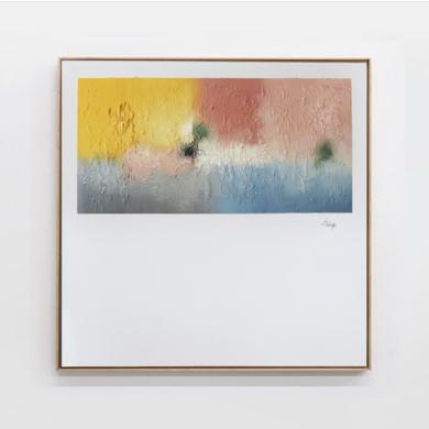 Estampa XI|PinturadeMaria Miralles| Compra arte en Flecha.es