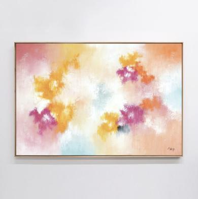 A cámara lenta|PinturadeMaria Miralles| Compra arte en Flecha.es