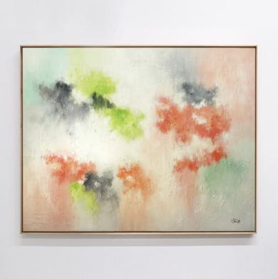 Esperando Mayo|PinturadeMaria Miralles| Compra arte en Flecha.es