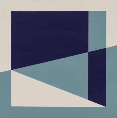 Broken Square|PinturadeRodrigo Martín| Compra arte en Flecha.es