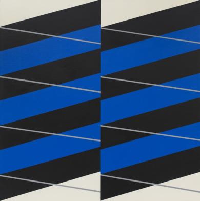Stripes #04|PinturadeRodrigo Martín| Compra arte en Flecha.es