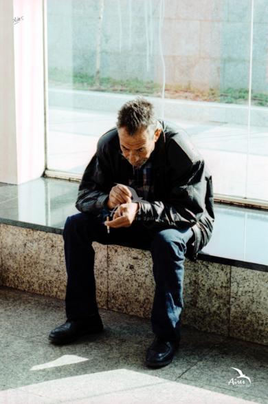 Proyecto Dignidad Humana 01|FotografíadeAires| Compra arte en Flecha.es