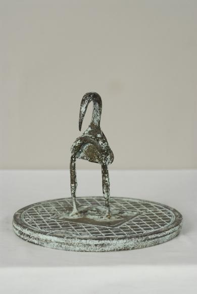 OISEAU DE LA PAIX|EsculturadeGerardo de Pablo| Compra arte en Flecha.es