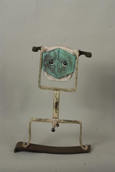 DECOUVERTE|EsculturadeGerardo de Pablo| Compra arte en Flecha.es