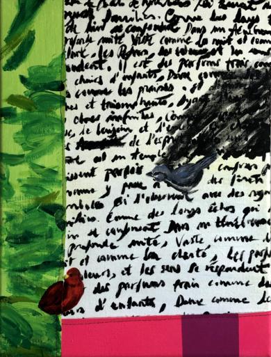 206 Partial Content 1.5.|PinturadeNadia Jaber| Compra arte en Flecha.es