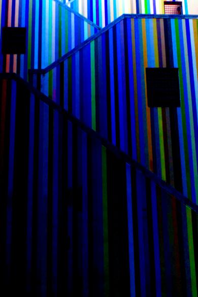 TheoArno  Barrios 2|DigitaldeTheo Arno| Compra arte en Flecha.es