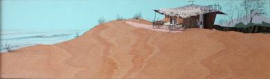 Sedentarios 161|CollagedeEduardo Query| Compra arte en Flecha.es