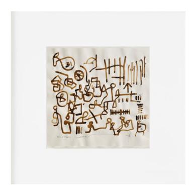 Curvisme - 183|Obra gráficadeRICHARD MARTIN| Compra arte en Flecha.es
