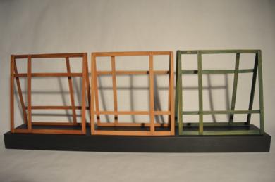Serie las redes: Relieve 2|EsculturadeGilles Courbière| Compra arte en Flecha.es