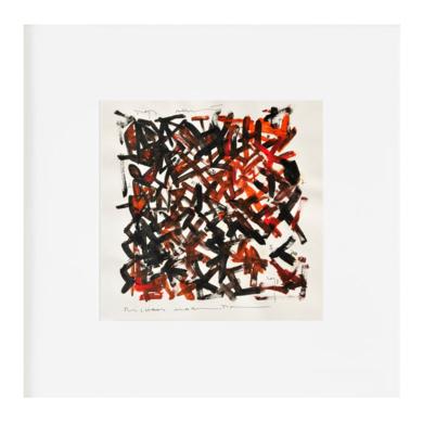 Curvism - 192|Obra gráficadeRICHARD MARTIN| Compra arte en Flecha.es