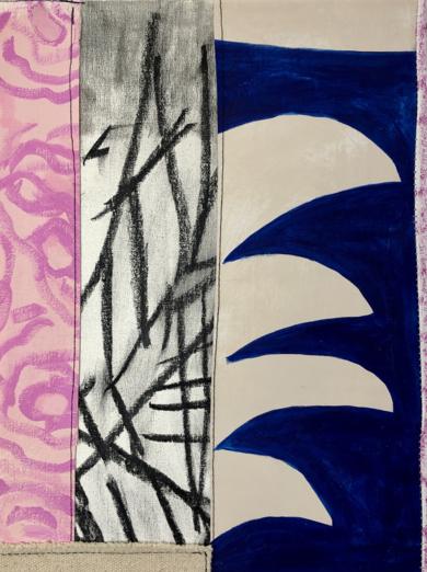 206 Partial Content 1.22|PinturadeNadia Jaber| Compra arte en Flecha.es