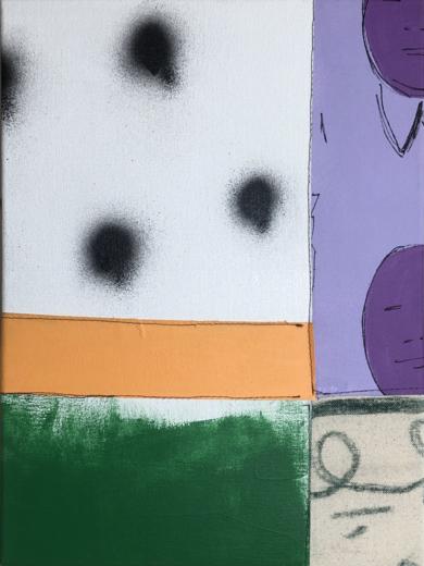 206 Partial Content 1.1|PinturadeNadia Jaber| Compra arte en Flecha.es