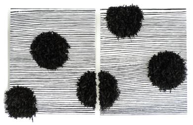 MS MR|PinturadeNadia Jaber| Compra arte en Flecha.es