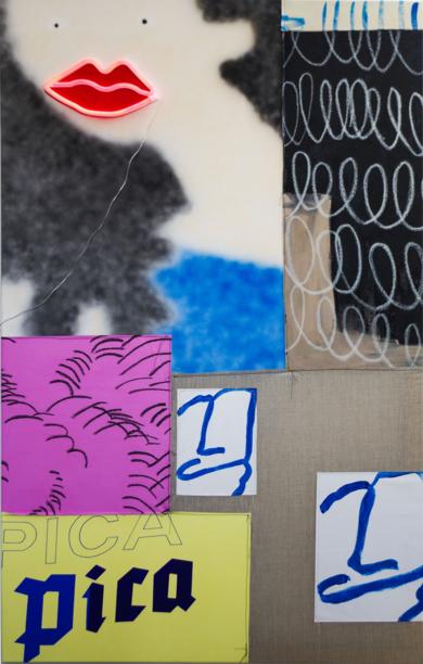 103 Early Hints|PinturadeNadia Jaber| Compra arte en Flecha.es