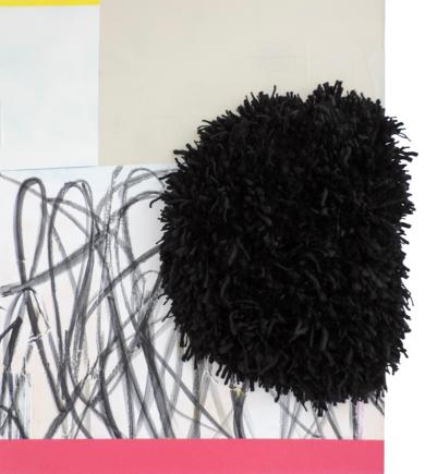 CYAN|PinturadeNadia Jaber| Compra arte en Flecha.es