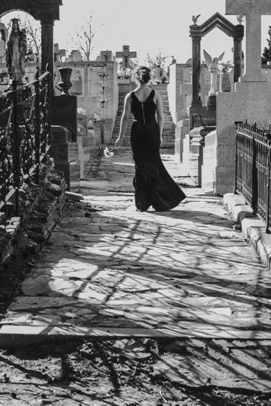 Memento Mori.|FotografíadeRena Von Caustic| Compra arte en Flecha.es