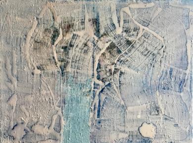 Vista aérea|PinturadeEnric Correa| Compra arte en Flecha.es