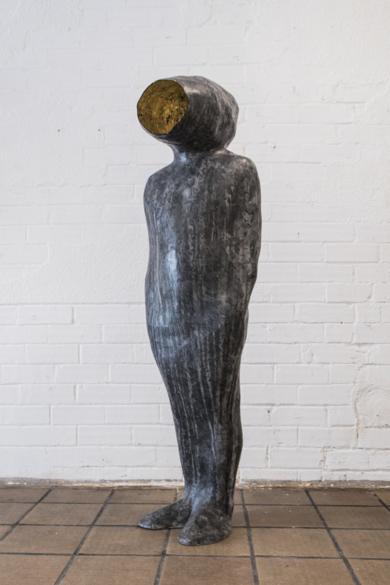 Host|EsculturadeGil Gelpi| Compra arte en Flecha.es