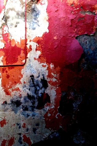 TheoArno - Paredes/Walls 4|Escultura de pareddeTheo Arno| Compra arte en Flecha.es