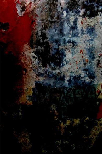 TheoArno - Paredes/Walls 7|Escultura de pareddeTheo Arno| Compra arte en Flecha.es