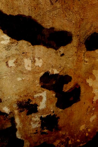 TheoArno - Paredes/Walls 19|Escultura de pareddeTheo Arno| Compra arte en Flecha.es