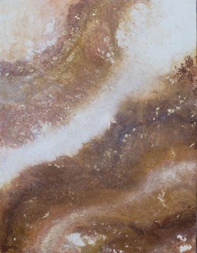 [tierras] XXVIII|PinturadeElisa de la Torre| Compra arte en Flecha.es