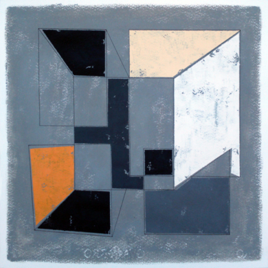 Space 20a|PinturadeLuis Medina| Compra arte en Flecha.es