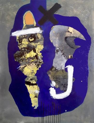 Héctor Glez | Compra arte en Flecha.es