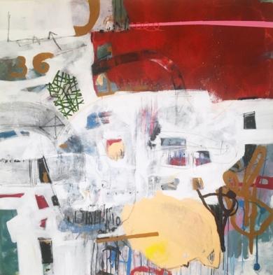 36|PinturadeHéctor Glez| Compra arte en Flecha.es