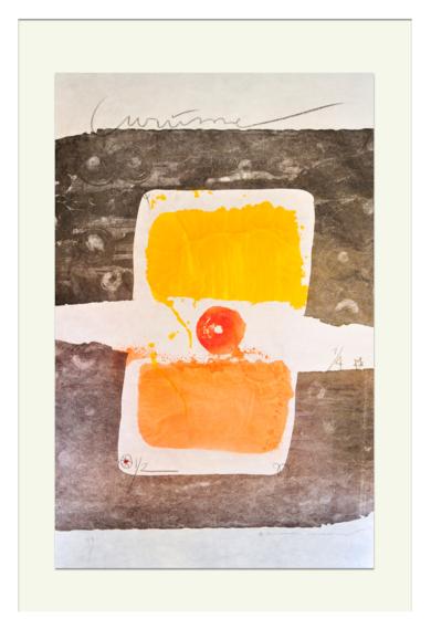 Curvisme - 392 - Kakukakko_kyokusen|Obra gráficadeRICHARD MARTIN| Compra arte en Flecha.es