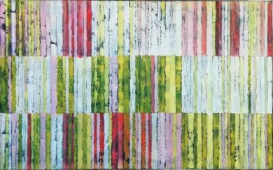 Antiope|PinturadeFrancisco Santos| Compra arte en Flecha.es