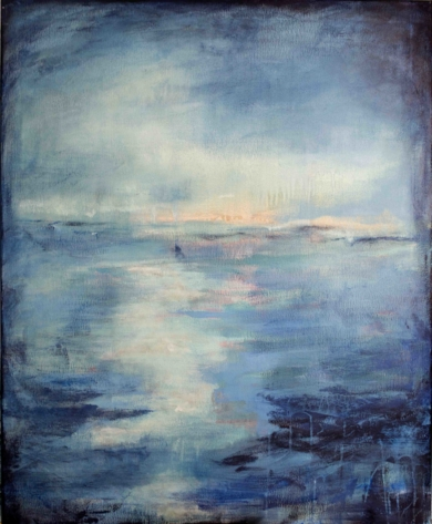 Reflections|PinturadeLucia Garcia Corrales| Compra arte en Flecha.es