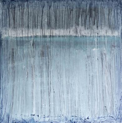 White horizon|PinturadeLucia Garcia Corrales| Compra arte en Flecha.es